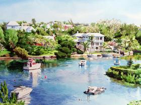 Fairyland Creek